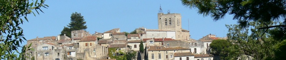 Languedoc-locations