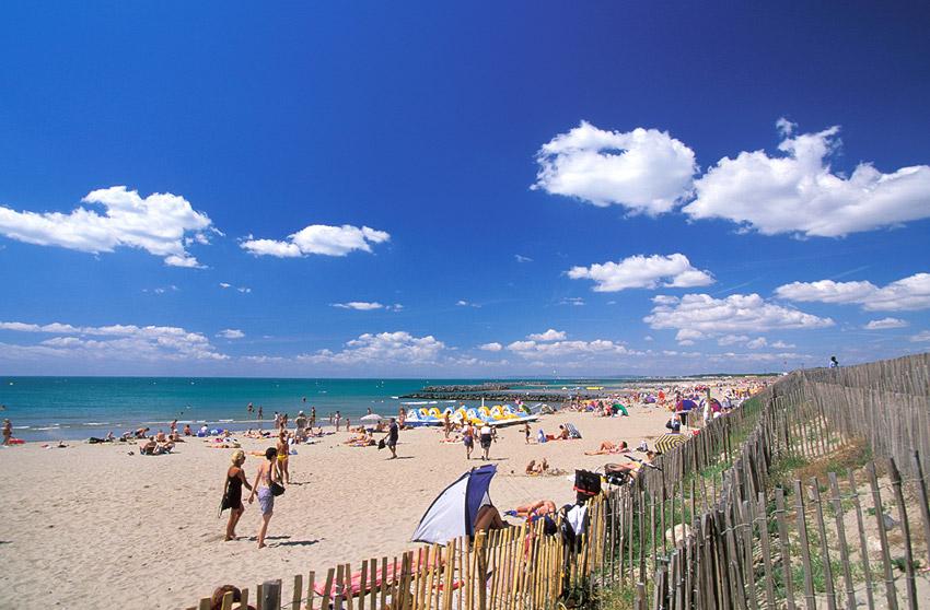 Deux guest houses au coeur de l h rault languedoc locations - Office de tourisme de valras plage ...
